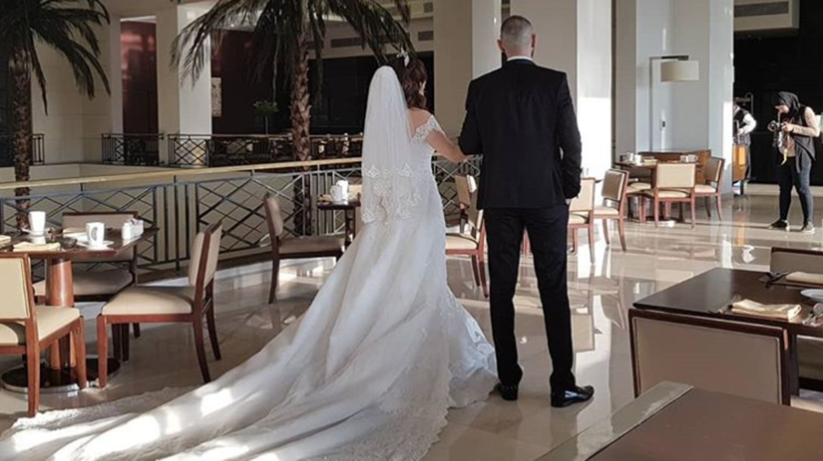 بالصور رمزيات عرسان , عرسان يوم الزفاف 2094