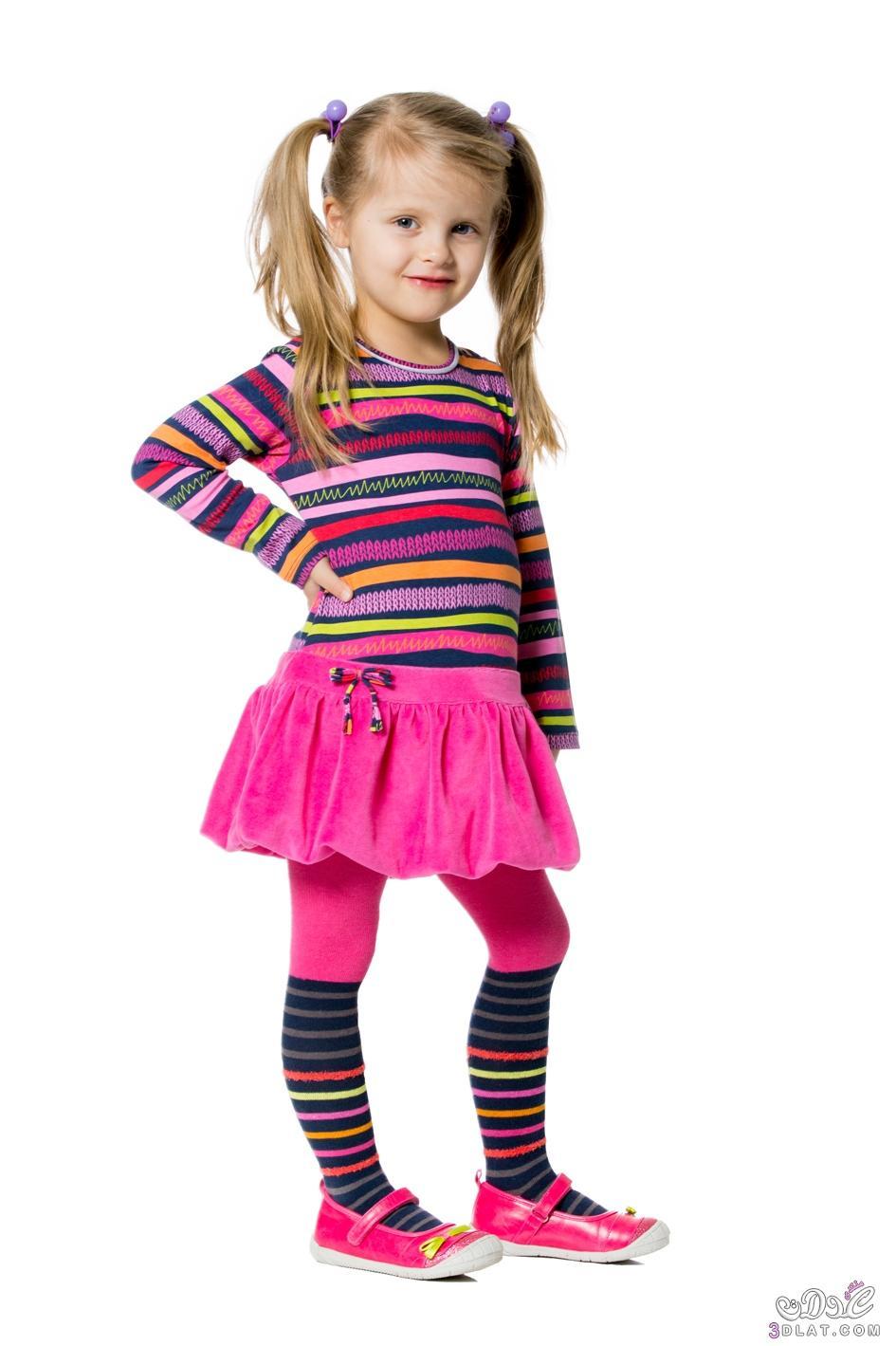 بالصور ازياء اطفال , ملابس اطفال ولا اروع 2110 11