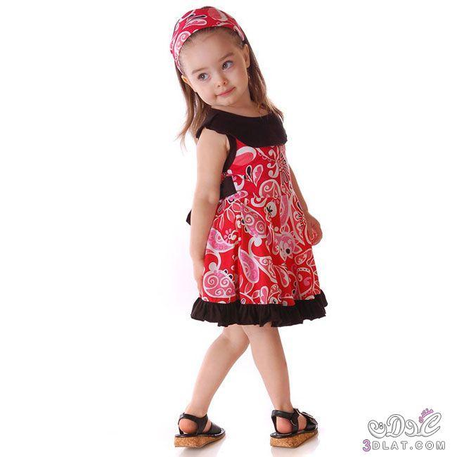 بالصور ازياء اطفال , ملابس اطفال ولا اروع 2110 4
