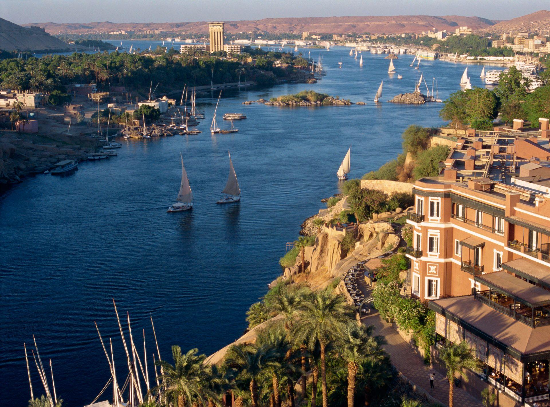 بالصور اكبر نهر في العالم , اكبر نهر في الكره الارضيه 2145 11