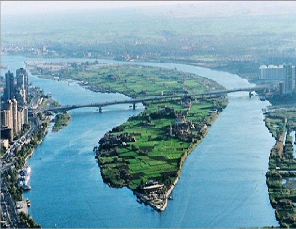 بالصور اكبر نهر في العالم , اكبر نهر في الكره الارضيه 2145 5