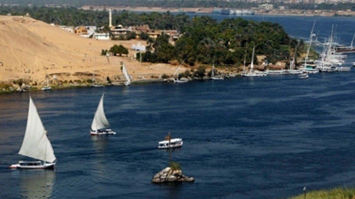 بالصور اكبر نهر في العالم , اكبر نهر في الكره الارضيه 2145 7