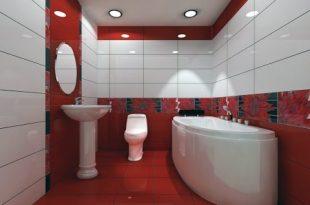 صورة سيراميك حمامات ومطابخ , احدث تصميمات السيراميك للحمامات والمطابخ