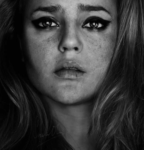 صوره صور فتاة حزينة , بنات ملامحها حزن