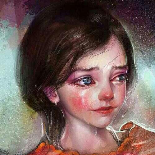 بالصور صور فتاة حزينة , بنات ملامحها حزن 2154 10