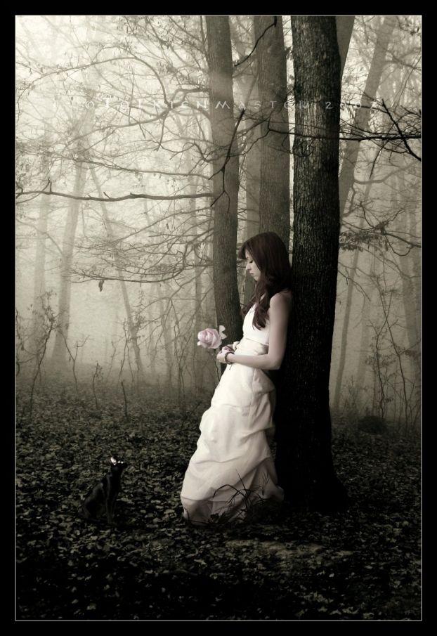 بالصور صور فتاة حزينة , بنات ملامحها حزن 2154 9