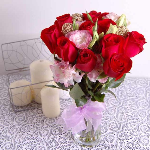 بالصور ورود الحب , ورده الحب الصافي 2182 5