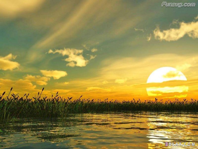 بالصور اجمل صور مناظر طبيعيه , ملصقات مناظر طبيعيه 2188 11