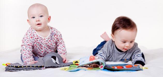 بالصور مراحل نمو الطفل , نمو وتطور الاطفال الرضع 2345 1