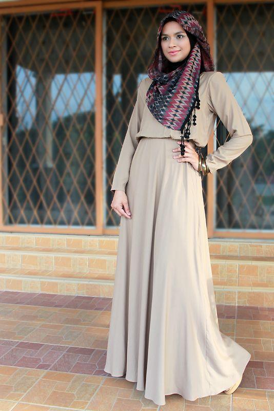 بالصور ملابس محجبات تركية , تصميمات ازياء تركية جديدة 245 1