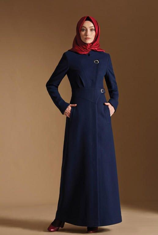 بالصور ملابس محجبات تركية , تصميمات ازياء تركية جديدة 245 2