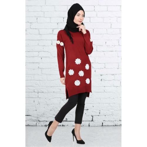 بالصور ملابس محجبات تركية , تصميمات ازياء تركية جديدة 245 6