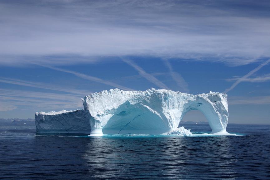 بالصور اكبر جزيرة في العالم قبل اكتشاف استراليا , معلومات جغرافية عن جزيرة جرين لاند 2861 2
