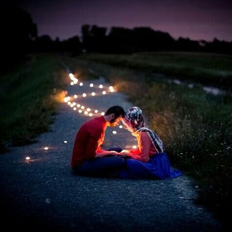 بالصور صور جميلة للحب , صور رومانسية عليها عبارات تفيض بعاطفة الحب 2877 9