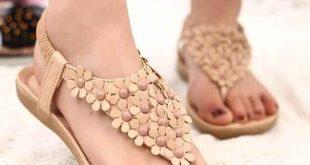 صوره جزم جديده , اختاري حذائك وحذاء زوجك من هذه التشكيلة الجديدة