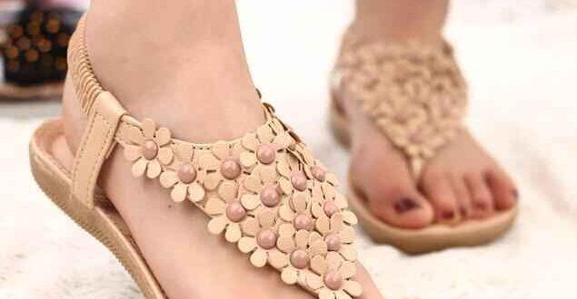 صورة جزم جديده , اختاري حذائك وحذاء زوجك من هذه التشكيلة الجديدة