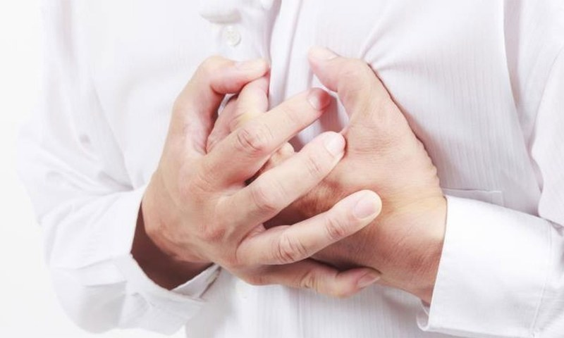 صوره اعراض امراض القلب , اعراض هامة تخبرنا بضرورة الكشف على صحة قلوبنا