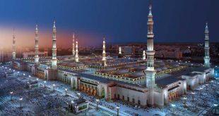 صورة صور المدينة المنورة , صور مميزة لمعالم المدينة والمسجد النبوي