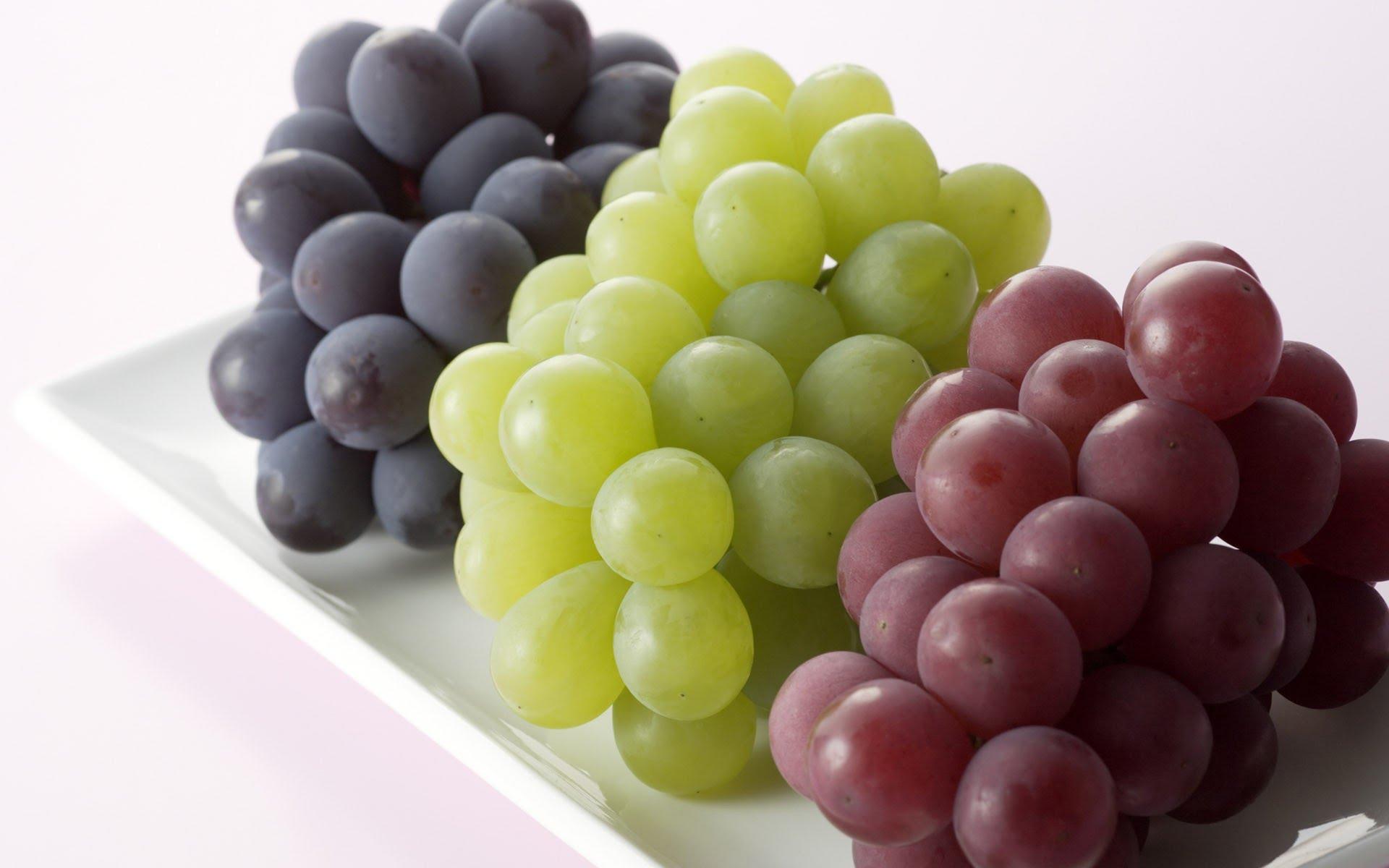 صور فوائد العنب , مميزات فاكهة العنب