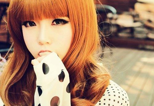 بالصور اجمل بنات كوريات في العالم , ملكات جمال كوريا 3553 10