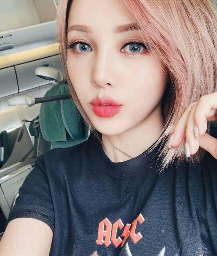 بالصور اجمل بنات كوريات في العالم , ملكات جمال كوريا 3553 4