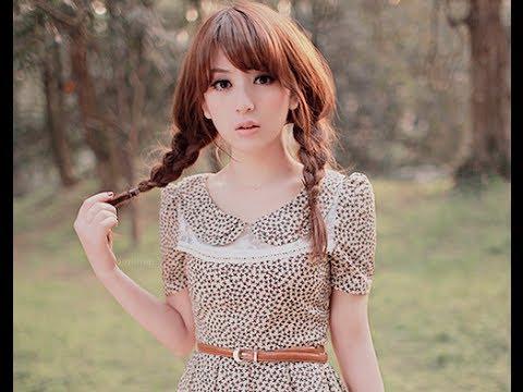 بالصور اجمل بنات كوريات في العالم , ملكات جمال كوريا 3553 7