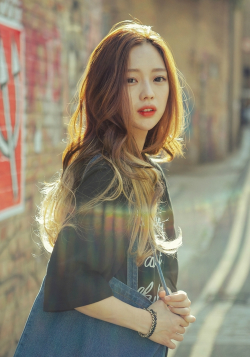 بالصور اجمل بنات كوريات في العالم , ملكات جمال كوريا 3553 8