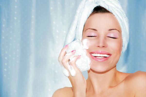 بالصور تنظيف الوجه , طرق لازالة شوائب الوجه 3558 2