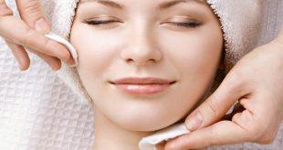 صورة تنظيف الوجه , طرق لازالة شوائب الوجه