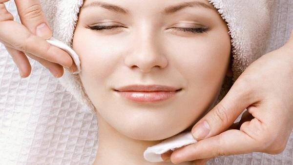 بالصور تنظيف الوجه , طرق لازالة شوائب الوجه 3558