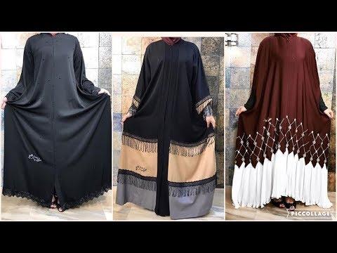 صورة عبايات كويتية , اجمل عبايات بالكويت 3563 2