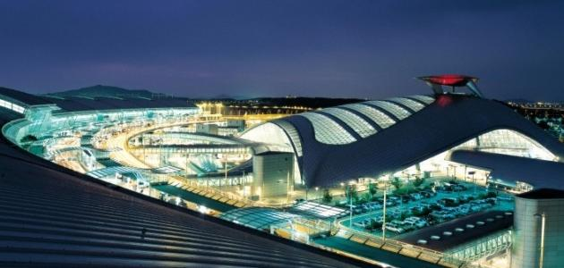 صوره اكبر مطار في العالم , المطارات الاضخم عالميا