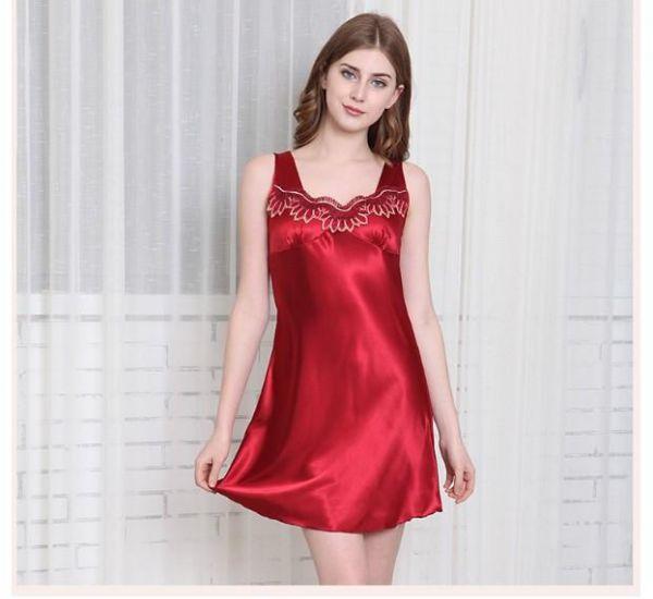 بالصور ملابس نوم نسائية , لباس ليلية للنوم للسيدات 3619 4
