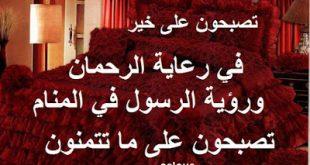 بالصور مسجات تصبحون على خير اسلامية , رسايل مسائية اسلامية 3633 12 310x165