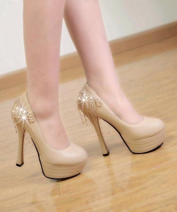 بالصور اجمل احذية , احلى واشيك الشوزات 3637 3