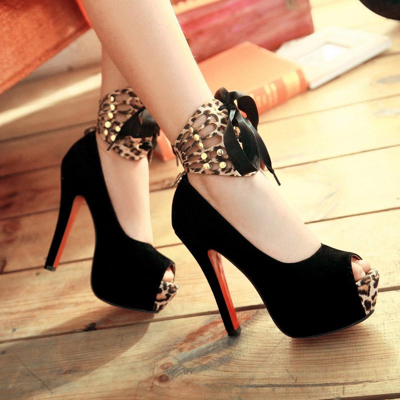 بالصور اجمل احذية , احلى واشيك الشوزات 3637 4