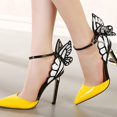 بالصور اجمل احذية , احلى واشيك الشوزات 3637 8