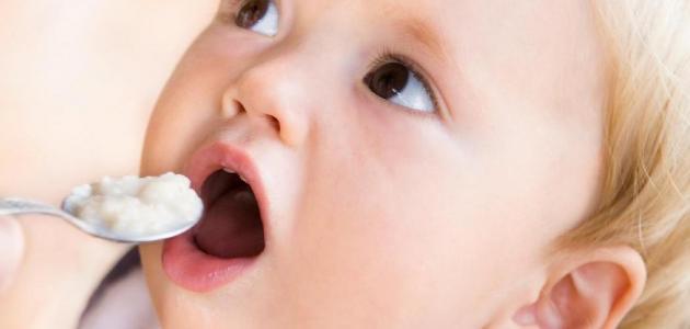 بالصور تغذية الطفل , الاهتمام بصحة الطفل 3643 2