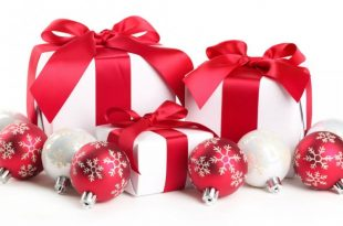 صورة صور هدايا عيد ميلاد , لقطات فوتوغرافية لهدايا المناسبات