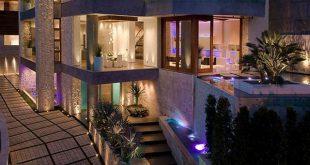 صورة بيت فخم , منزل رائع انيق