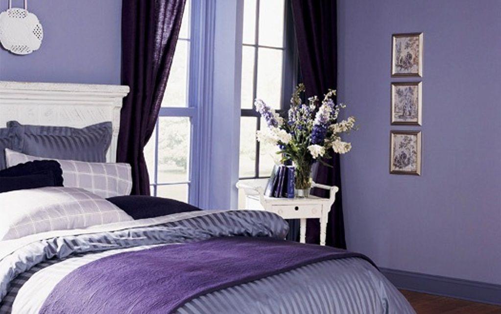 بالصور دهانات غرف نوم , الوان حوائط لغرفة النوم 3707 10