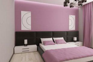 صوره دهانات غرف نوم , الوان حوائط لغرفة النوم