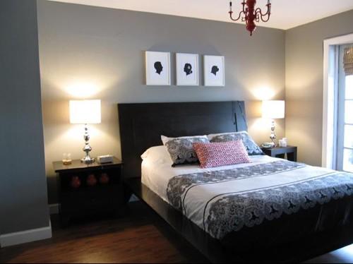 بالصور دهانات غرف نوم , الوان حوائط لغرفة النوم 3707 3