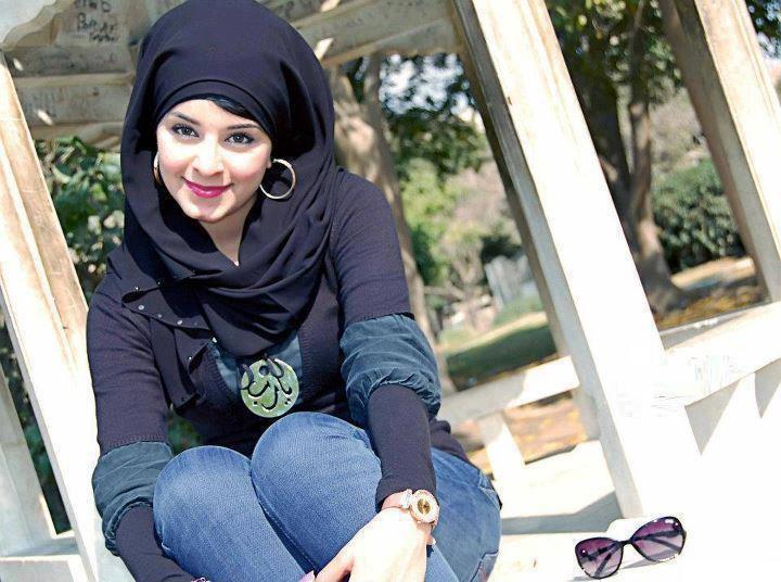 بالصور بنات فيس بوك , صور بنات محجبات للفيس بوك 6436 11