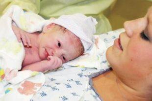 صوره كيفية الولادة , كيف تكون الولاده الطبيعيه