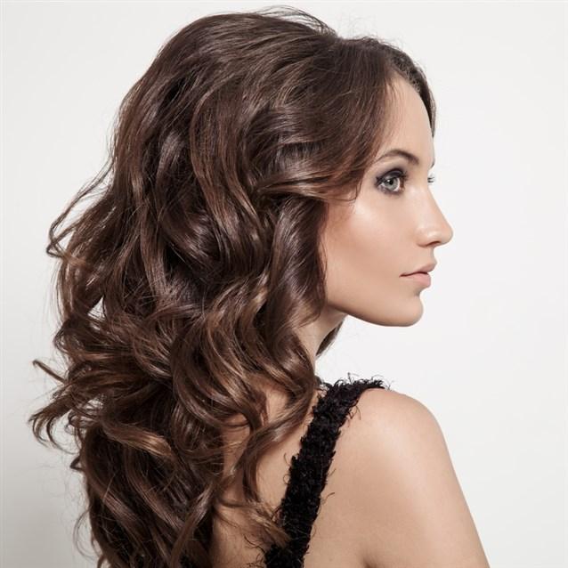 صورة تسريحات شعر مفتوح , اجمل واحلي تسريحات شعر مفتوح