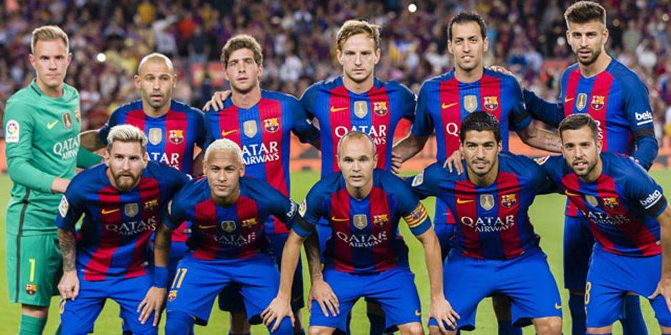 بالصور صور فريق برشلونة , اجمل صور لفريق برشلونه 6474 11