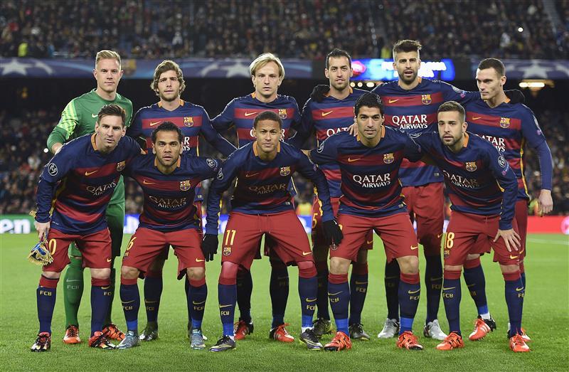 بالصور صور فريق برشلونة , اجمل صور لفريق برشلونه 6474 4