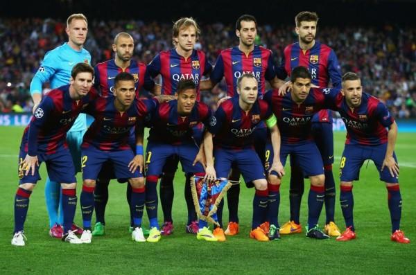 بالصور صور فريق برشلونة , اجمل صور لفريق برشلونه 6474 7