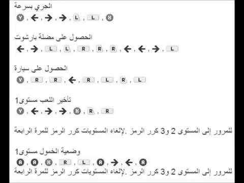 بالصور رموز حرامى سيارات , كلمات سر حرامي سيارات 6483 4